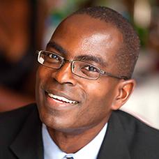 Ashesi University Founder and President