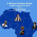 5 African Creative Giants