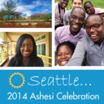 Newsletter Ashesi Celebration