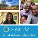 Newsletter Ashesi Celebration