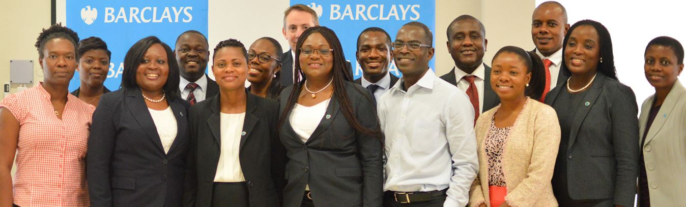 corporate social responsibility in barclays bank