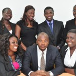 Ashesi GE group