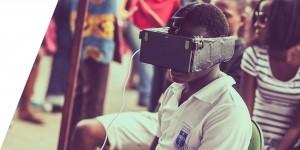VR Alumni Slant