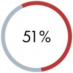51% Scholarship ICON