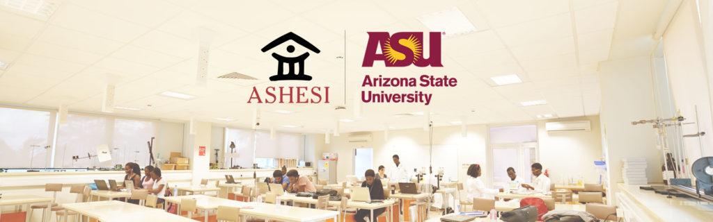 Groovy Ashesi And Arizona State University Partner To Provide Home Interior And Landscaping Analalmasignezvosmurscom